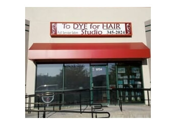 Modesto hair salon To Dye For Hair Studio