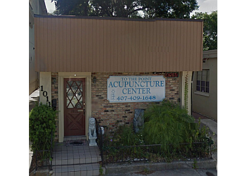 Orlando acupuncture To The Point Acupuncture Center