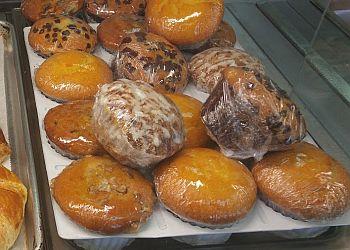 Jersey City bagel shop Toasted Bagels & Deli
