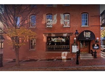Richmond night club Tobacco Co Club