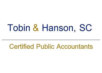 Milwaukee accounting firm Tobin & Hanson, S.C.