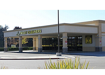 Bakersfield dry cleaner Today Cleaners