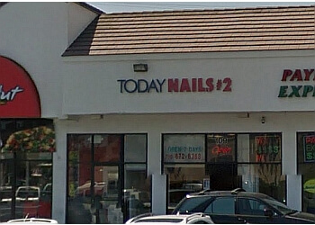 Today Nails #2 Inglewood Nail Salons