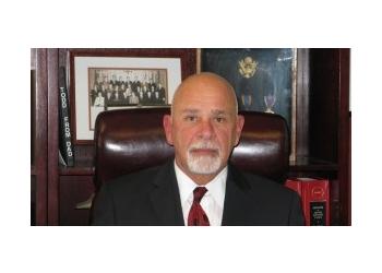 Irvine dui lawyer Todd A. Landgren