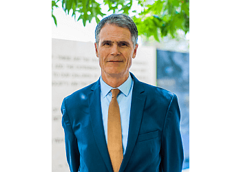 Los Angeles immigration lawyer Todd Becraft