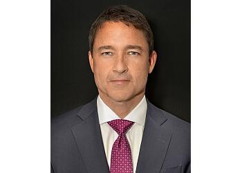 Boulder divorce lawyer Todd Burnham