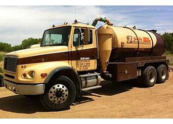Lakewood septic tank service john Todd co.