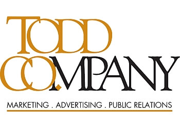 Arlington advertising agency Todd Company