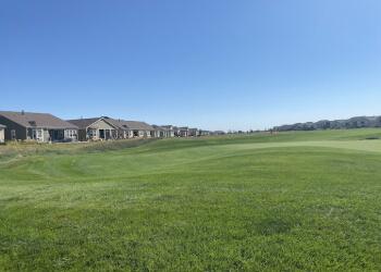 Thornton golf course Todd Creek Golf Club