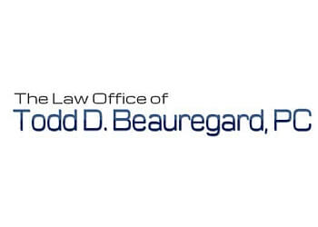 Lowell medical malpractice lawyer Todd D. Beauregard, pc