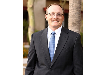 Chandler real estate lawyer Todd D. Simpson