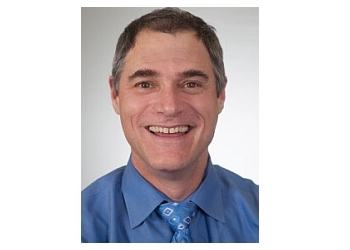 Vancouver ent doctor Todd H Berinstein, MD, FACS