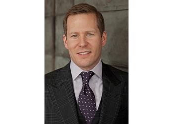 Atlanta medical malpractice lawyer Todd Henningsen