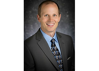 Portland chiropractor Todd J. Hartwig, DC, MS, CCSP