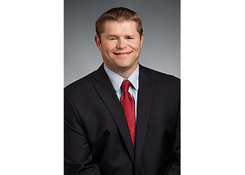 Lincoln cardiologist Todd J. Tessendorf, MD - BRYAN HEART