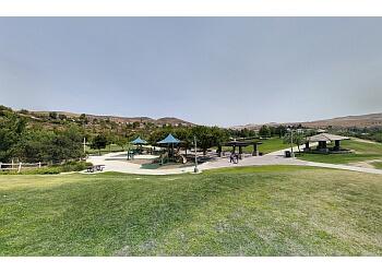 Santa Clarita public park Todd Longshore Park