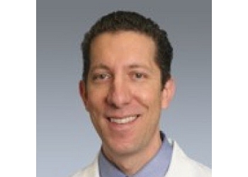 Fontana neurosurgeon Todd M. Goldenberg, MD