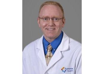 Akron psychiatrist Todd M. Ivan, MD