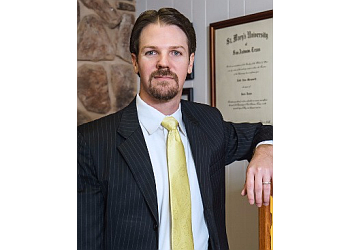 San Antonio business lawyer Todd Marquardt