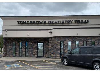 Omaha dentist Todd Pieper, DDS - Emergency Dental Omaha