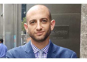 New York criminal defense lawyer Todd Spodek