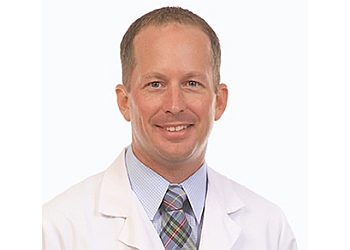 Corpus Christi ent doctor Todd Weiss, MD