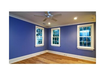 Henderson painter Todo Painting and Decorating