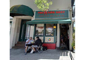 San Jose vegetarian restaurant Tofoo Com Chay