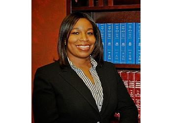 Bridgeport real estate lawyer Tokunbo T. Green