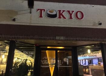 Tokyo Sushi Omaha >> 3 Best Sushi in Omaha, NE - ThreeBestRated