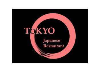 Sioux Falls japanese restaurant Tokyo