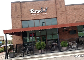 Wilmington japanese restaurant Tokyo 101