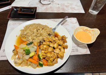 Sioux Falls japanese restaurant Tokyo 26