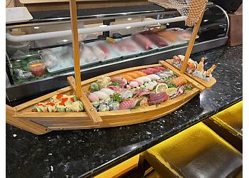 Springfield sushi Tokyo Asian Fusion Sushi Hibachi & Bar