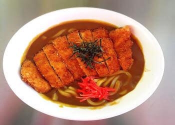 North Las Vegas japanese restaurant Tokyo Cafe