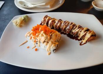 Chattanooga japanese restaurant Tokyo Chattanooga