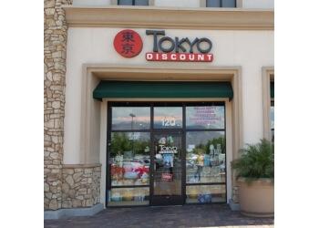 Las Vegas gift shop Tokyo Discount