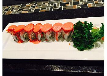 Evansville sushi Tokyo Japan Sushi & Hibachi