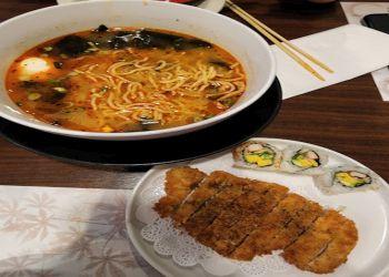 Sioux Falls japanese restaurant Tokyo Japanese Cuisine