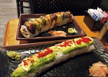 Beaumont japanese restaurant Tokyo Japanese Steak House & Sushi Bar