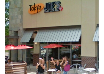 Fort Collins japanese restaurant Tokyo Joe's