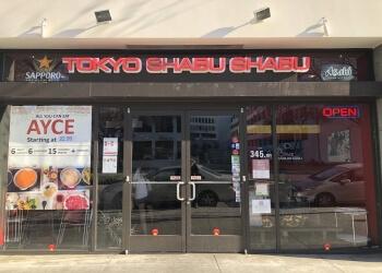 Tokyo Shabu