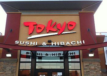 Sioux Falls sushi Tokyo Sushi & Hibachi