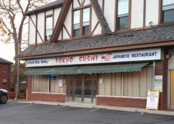 Hartford sushi Tokyo Sushi III
