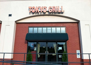 Greensboro Anese Restaurant Tokyo Grill
