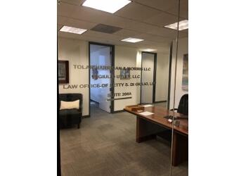 New Orleans patent attorney  Tolar Harrigan & Morris LLC