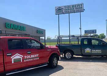 Mesquite garage door repair Tolbert Garage Door