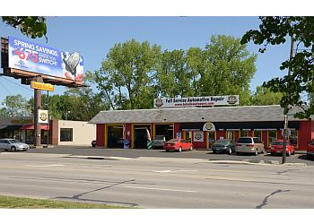 Toledo car repair shop Toledo Auto care