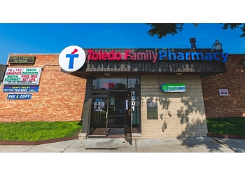 Toledo pharmacy Toledo Family Pharmacy