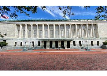 Toledo places to see Toledo Museum of Art